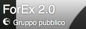 Gruppo Facebook ForEx 2.0